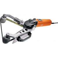 Εργαλεία για λείανση με ιμάντα