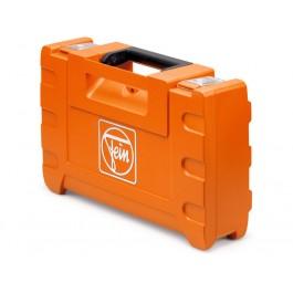 Πλαστική Βαλίτσα μεταφοράς FEIN Set Μπαταρίες και φορτιστές