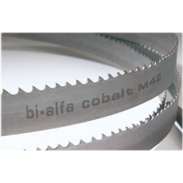 Πριονοταινία μετάλλου BI-ALFA COBALT M42