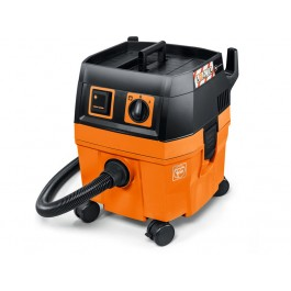 DUSTEX 25 L  Ηλετρική σκούπα FEIN ξηρής και υγρής απορρόφησης   Επαγγελματικές ηλεκτρικές σκούπες  FEIN