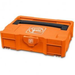 Ειδική πλαστική βαλίτσα μεταφοράς για Multimaster MultiMaster 350 QSL